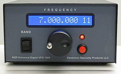 Vfo 1000 Drake R-4 All Versions Provides General Coverage Reception
