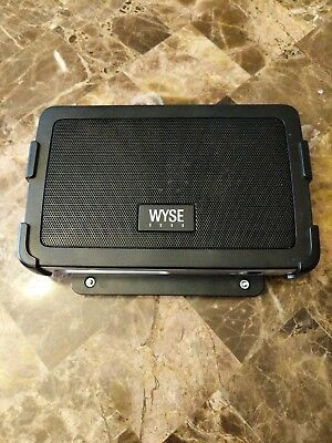 Wyse PxN thin client working pull with mount