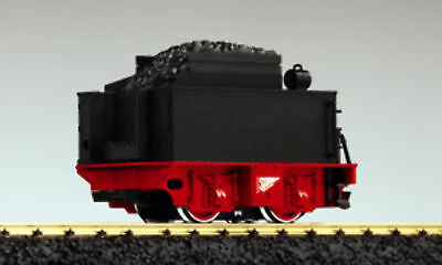 LGB - 69572 - Tender and Motor with Sound, Black G SCALE