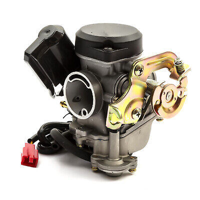 Carburatore 4T 4 Tempi Kymco Agility Rs 50 Scooter Automatico Starter