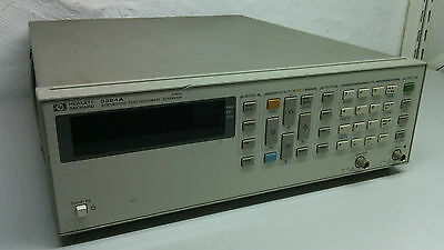 Synthesized Function/Sweep Generator, Hewlett-Packard HP 3324A
