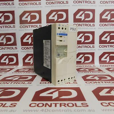 Telemecanique ABL7RE2405 24VDC Power Supply - Used