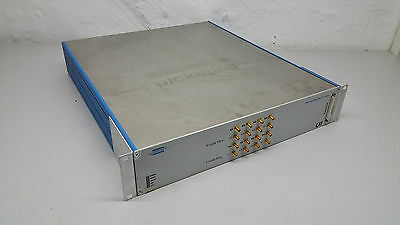 Microwave Relais Matrix LXI, Pickering  60-750A-144-A