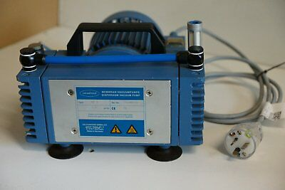 VACUUBRAND™ Diaphragm Vacuum Pumps: MZ2 Made in Germany excellent condition.