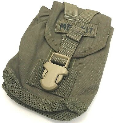 Eagle Industries Canteen Pouch RG 75th Rangers