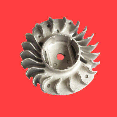 COMPATIBLE  STIHL 020T MS200 MS200T FLYWHEEL 1129 400 1201