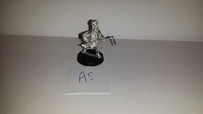 OOP Morannon Orc Captain Games Workshop Lord of the Rings lotr sbg Mordor