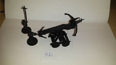 Uruk-hai Siege Assault Ballista OOP metal Games Workshop Lord of the Rings lotr