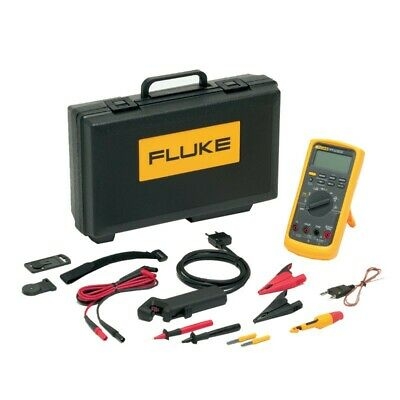 Fluke 88-5 / A AUTOMOBILE Multimètre Kit Combo