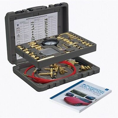 OTC 6550pro INJECTION CARBURANT Kit Entretien