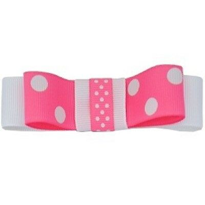 Wholesale Batch of 50 X Candy Sweetie Bows Various Colours