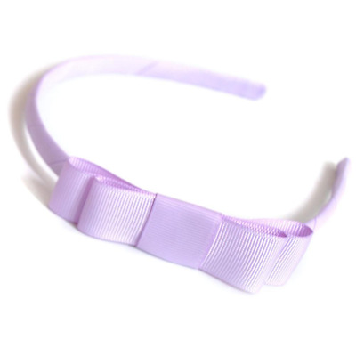 50 X  Candy Bows Sweetie Headband -  Bundle Various Colours