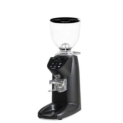 Compak E5 Electronic Espresso Grinder On-Demand Flat Burrs 58mm 58T362