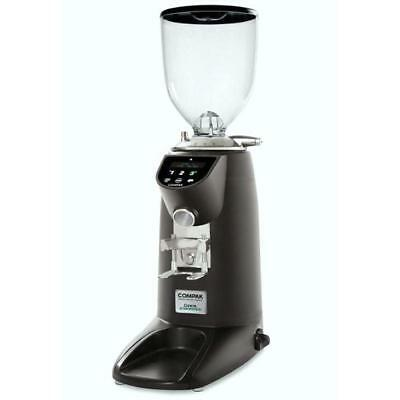 Compak E10 Conic Electronic Espresso Grinder On-Demand Conical Burrs 68mm 68T362