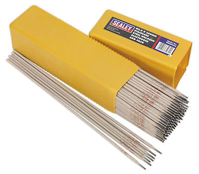 Sealey Wess5025 Welding Electrodes Stainless Steel