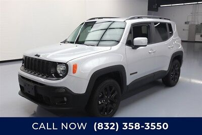 Jeep Renegade 4x4 Altitude 4dr SUV Texas Direct Auto 2017 4x4 Altitude 4dr SUV Used 2.4L I4 16V Automatic 4X4 SUV