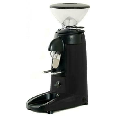 Compak K3 Touch Advanced Espresso Grinder Doser Flat Burrs 58mm Black 58B400