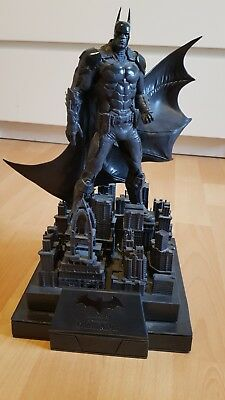 Batman Arkham Knight Statue aus der Collectors Edition