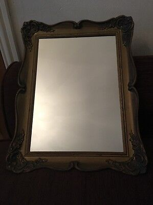 Vintage Antique Style Wall mirror