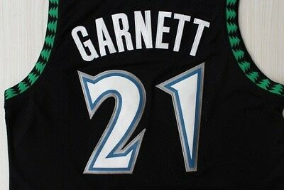 f762d7e57 ... cheap mens minnesota timberwolves 21 kevin garnett throwback swingman black  jersey 6e108 40db4 ...