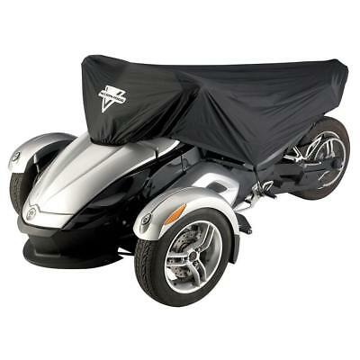 Nelson-Rigg Cover CAS-365 Can-Am Spyder 1/2 Cover