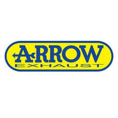 Arrow Exhaust Spare Part: Stainless Steel Circlip Diameter 50Mm (Supersedes 82-3