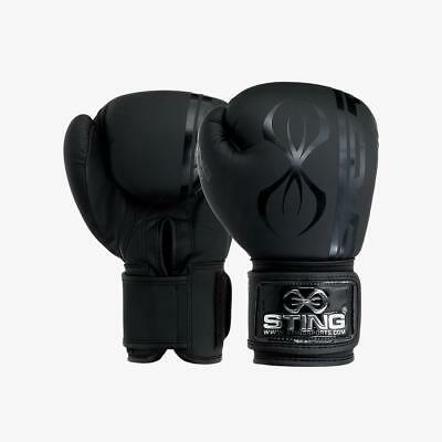 Sting Armaplus Stealth Boxing Gloves