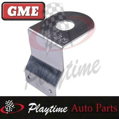 GME MB017 UHF CB Antenna Mounting Falcon & Territory Driver Side SS L Bracket