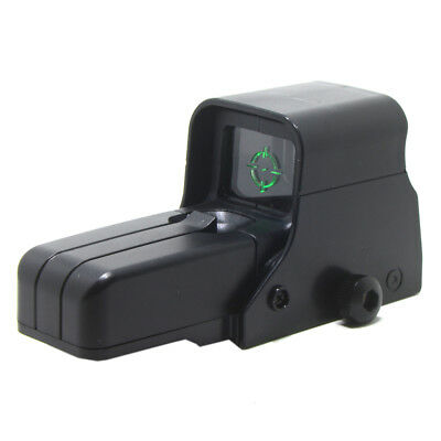 Tactical Light Scope Sight Attachment for 21mm Worker MOD tactical rail Nerf Toy