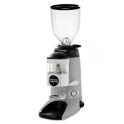 Compak K10 Conic Espresso Grinder Doser Conical Burrs 68mm Polished Aluminum 68X