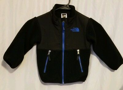 Toddler's The North Face Fleece Jacket Size 2T/2B