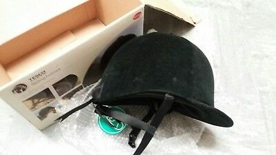 Riding Hat Tesco New boxed size 6 7/8