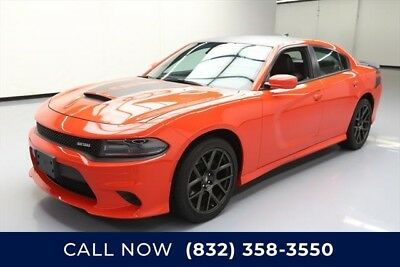 Dodge Charger Daytona 4dr Sedan Texas Direct Auto 2017 Daytona 4dr Sedan Used 5.7L V8 16V Automatic RWD Sedan