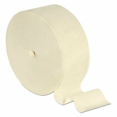 Scott 41884 Coreless Jumbo Jr. 2-Ply Toilet Paper Rolls, 12 Rolls (KCC41884)