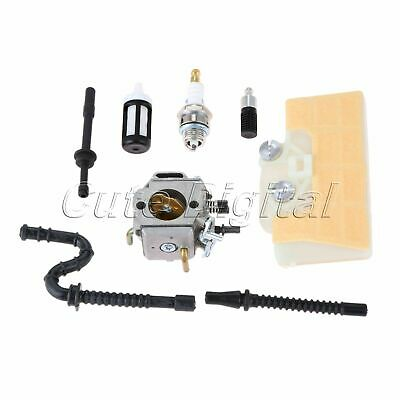 Chainsaw Trimmer Carburetor Filter Parts Kit For STIHL MS290 MS390 MS310 029 039