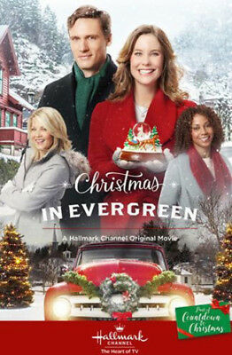 Christmas In Evergreen [New DVD] Widescreen