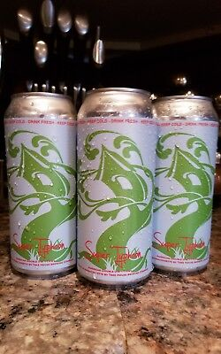 Tree House Super Typhoon x4 RARE Canned 6/22/18 Like Trillium Treehouse Bissell