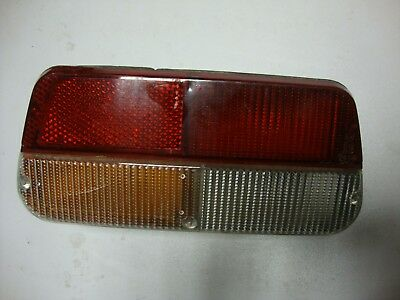used rear light TRIUMPH TR7 left side feu arriere rucklicht