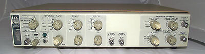 IEC (Interstate Electronics Corp.) P23 Pulse Generator with Warranty