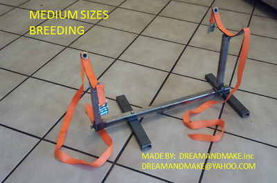 Medium size dog Bathing stand, Grooming stand, Breeding stand
