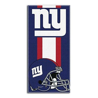 New York Giants Singular Fleece Decke