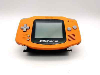 Game Boy Advance orange--Nintendo Game Boy Advance--Regionsfrei--A-Ware