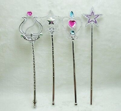 48 Beautiful Fairy Stick Princess Costume Accessory Kids Toy