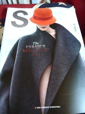 Leica S Magazine Number 6 Fashion Issue