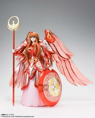 Bandai Saint Seiya Myth Cloth Athena 15th Anniversary Action Figure