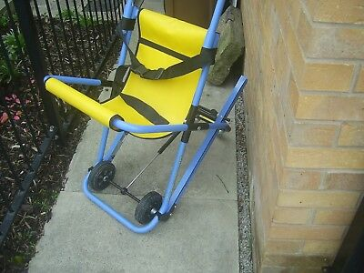 Evack + Chair Excellent  condition never used