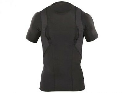 5.11 Holster -Shirt Gunshirt concealed weapon or documents, Money. Tactical
