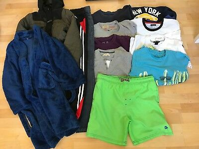 Huge Bundle Of Boys Clothes Age 9-10 Years