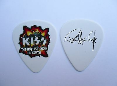 Kiss Guitar Pick. The Hottest Show On Earth Paul Stanley Pick