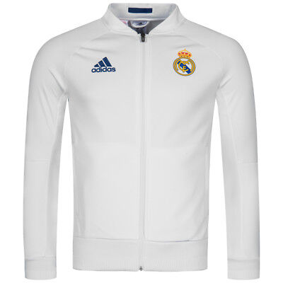 Real Madrid adidas Anthem Jacket Kinder Sport Jacke Trainingsjacke AP1843 neu